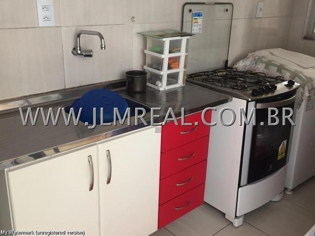 (Cod.:099 - Damas) - Vendo Apartamento com 61m², 3 Quartos, Piscina - Foto 2