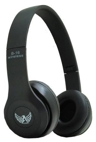 Fone de Ouvido Headphone Altomex Bluetooth Android - Foto 6