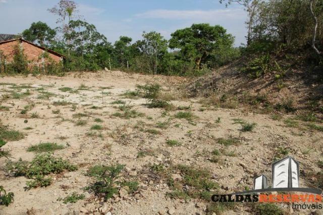 Terreno na Beira do Lago Corumba - Foto 13