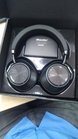 Fone Bluetooth Bluedio T6S