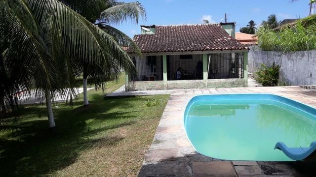 Vendo Linda Casa com Piscina em Salinópolis-PA - Foto 3