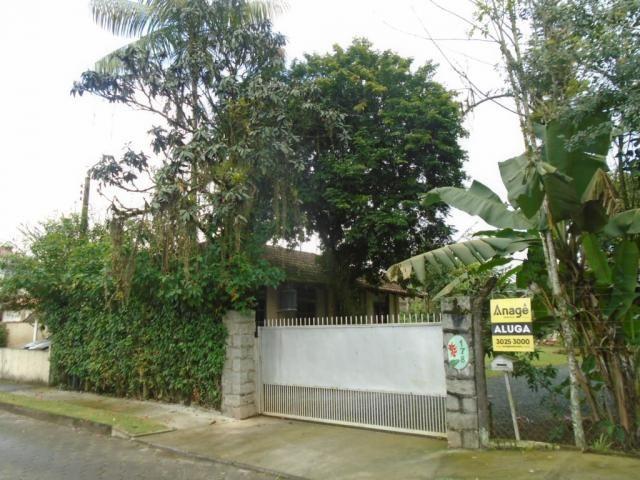 Casa para alugar com 1 dormitórios em America, Joinville cod:08407.001 - Foto 3