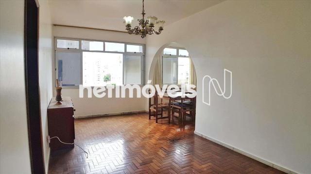 Apartamento à venda com 3 dormitórios em Grajaú, Belo horizonte cod:730044
