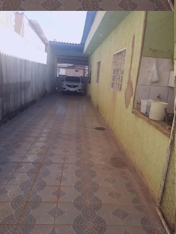 Sol nascente casa Boa 3gtos sendo um suíte toda na Laje R$:220MIL - Foto 4