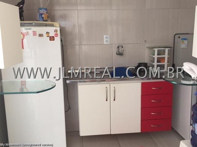 (Cod.:099 - Damas) - Vendo Apartamento com 61m², 3 Quartos, Piscina - Foto 3