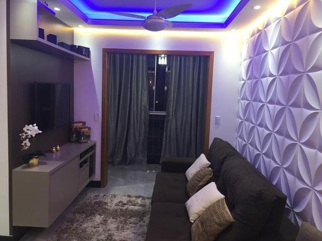 Apartamento alto padrão Colina laranjeiras