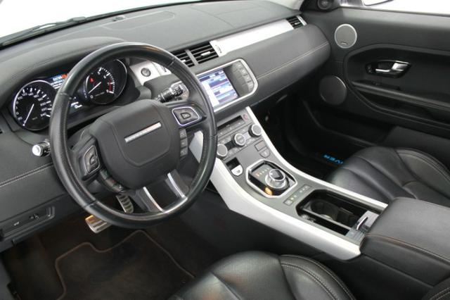 Land Rover Range Rover Evoque 2.0 Si4 4WD Dynamic Tech 2013-Impecável - Foto 5