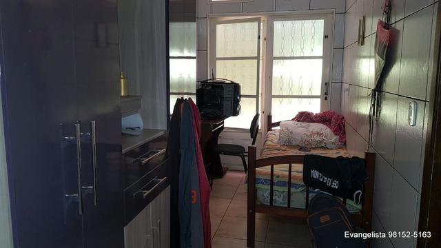 Urgente Av. Principal - Casa de 2 Quartos 2 Suíte - Aceita Proposta - Foto 12