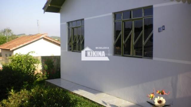 Casa à venda com 3 dormitórios em Delmira, Prudentopolis cod:02950.6523 - Foto 3