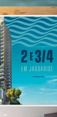 apartamento 3 Quartos Lançamento Jaguaribe # Thatiana Sena *60 - Foto 2