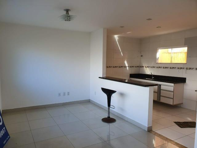 Casa Duplex no condomínio Leblon portaria 24hrs - Foto 4