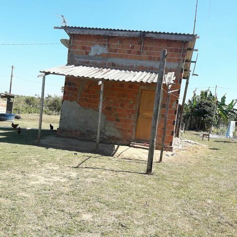 Vendo ou troco Chácara na Transacreana ( *) - Foto 4
