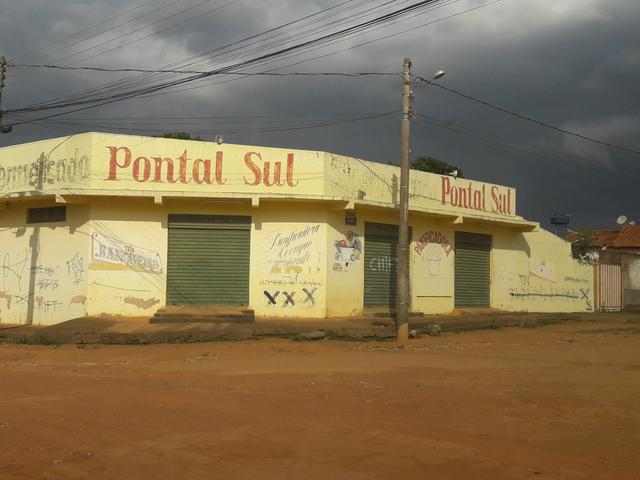 Imóvel comercial Vila Oliveira