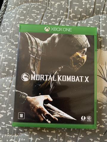 Jogos de Xbox one 50 reais cada ou 200 pelos 4 - Foto 3