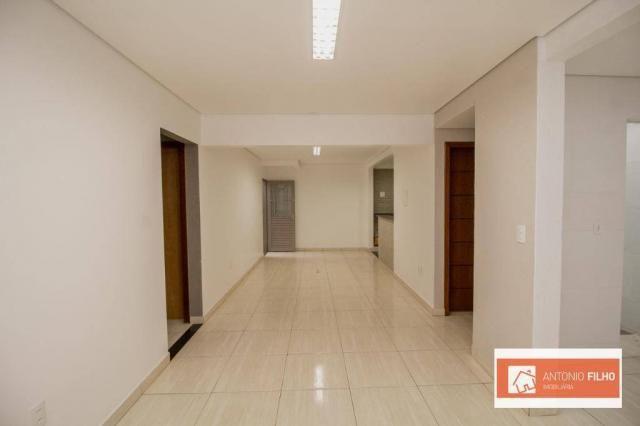 Casa com 2 dormitórios para alugar por R$ 1.600/mês - Setor Habitacional Arniqueiras - Águ - Foto 6