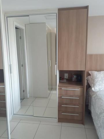 Apartamento com 3 dormitórios à venda, 74 m² por R$ 380.000 - Cambeba - Foto 6