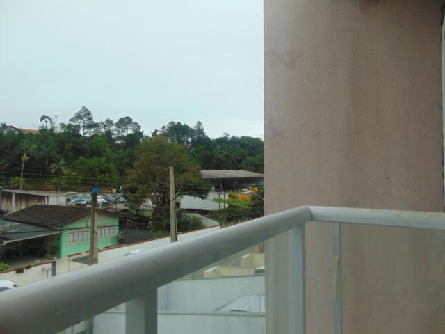 Casa para alugar com 2 dormitórios em Floresta, Joinville cod:08466.001 - Foto 12