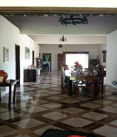 Sítio 8.000m², casa 6 suítes, lago, piscina, 600m BR-324, 22km Salvador - Foto 15