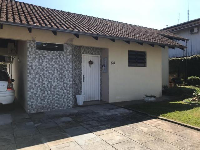 Casa para alugar com 3 dormitórios em Bom retiro, Joinville cod:08498.001 - Foto 11
