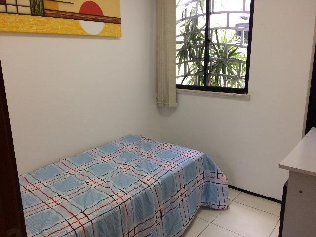Apartamento na Maraponga Com 03 Quartos e Lazer Completo: Paulo 9  * What - Foto 9