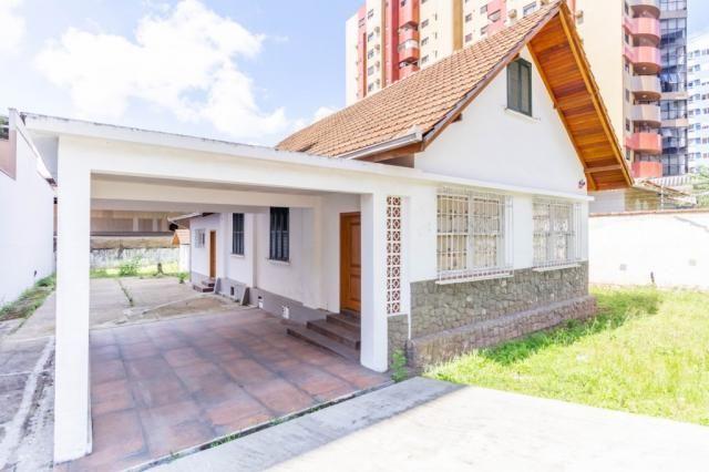 Casa para alugar com 2 dormitórios em Atiradores, Joinville cod:08234.001 - Foto 2