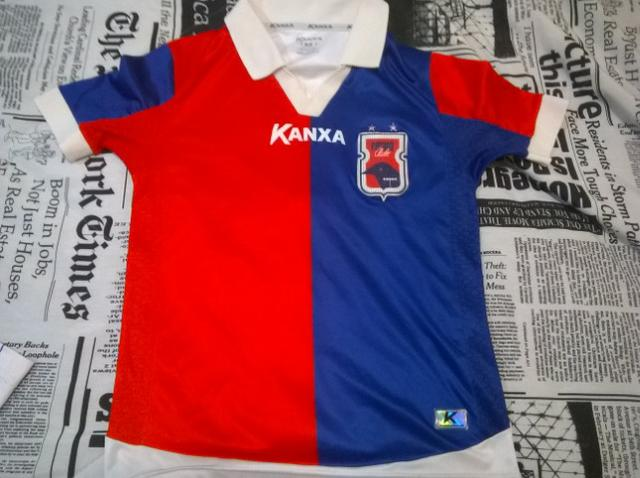 Camisas de Futebol diversas - Esportes e ginástica - Umbará ... 83962245cd3b5