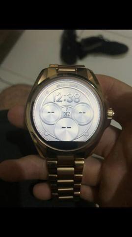 Relógio smart Michael kors access - Bijouterias, relógios e ... 5f6a0f971a