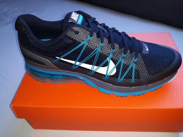 Nike Air MAX NOVO 43 44 - Esportes e ginástica - Piratininga 9a431125c573b