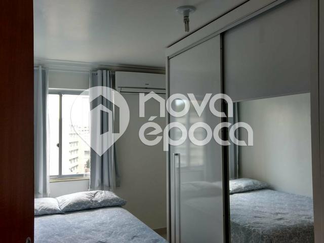 Apartamento à venda com 2 dormitórios cod:BO2AP31055 - Foto 13