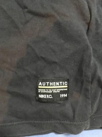 Camiseta nike f.c - Roupas e calçados - Asa Norte c0b8743f7bf16