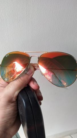 f542847475ecf Óculos de sol Ray Ban originais como novos - Bijouterias, relógios e ...