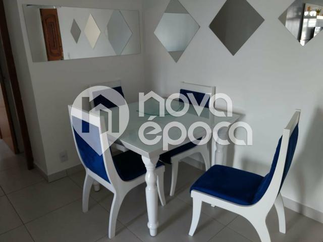Apartamento à venda com 2 dormitórios cod:BO2AP31055 - Foto 3
