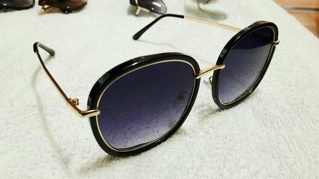 a855e8132d757 Óculos de sol Chanel (acompanha estojo) - Bijouterias, relógios e ...
