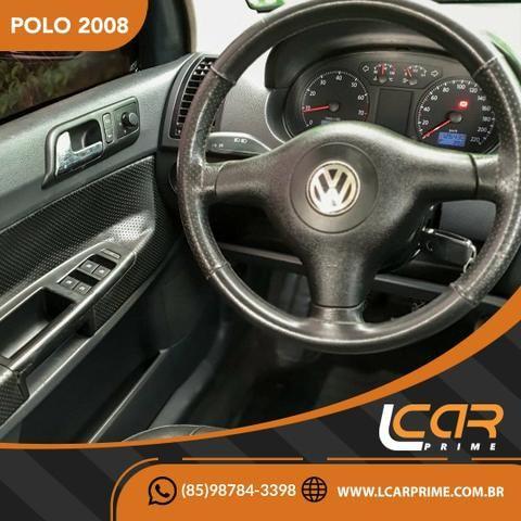 Polo 2008/ Completo/ Exclusivo/ Couro/ Multimídia - Foto 14