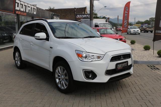 ASX 2015/2015 2.0 4X4 AWD 16V GASOLINA 4P AUTOMÁTICO