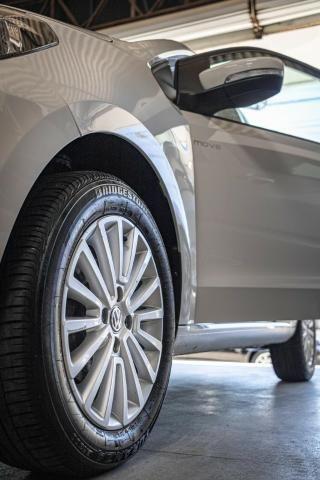 VW Up move TSI 2017 - Foto 19