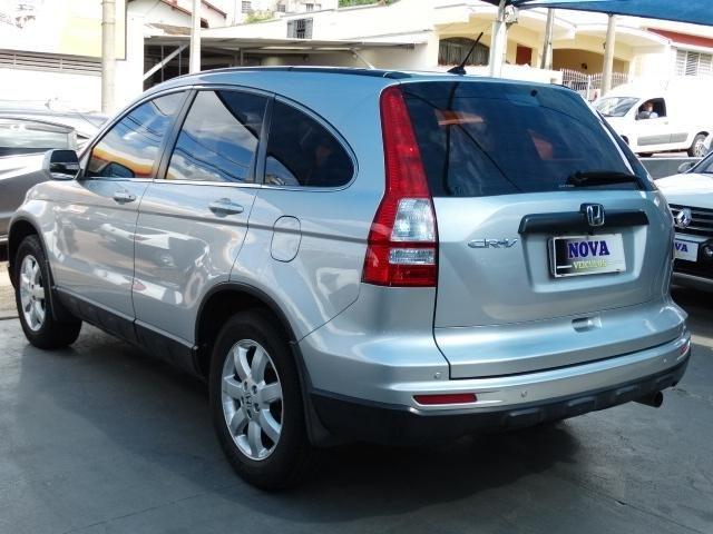 Honda Cr-v CR-V LX 4P - Foto 4