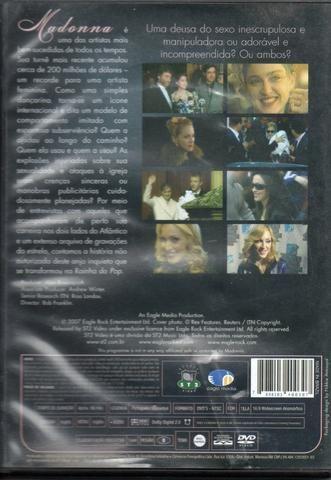 Dvd - Wild Angel - Madonna - Foto 2