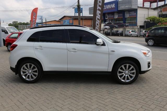 ASX 2015/2015 2.0 4X4 AWD 16V GASOLINA 4P AUTOMÁTICO - Foto 3
