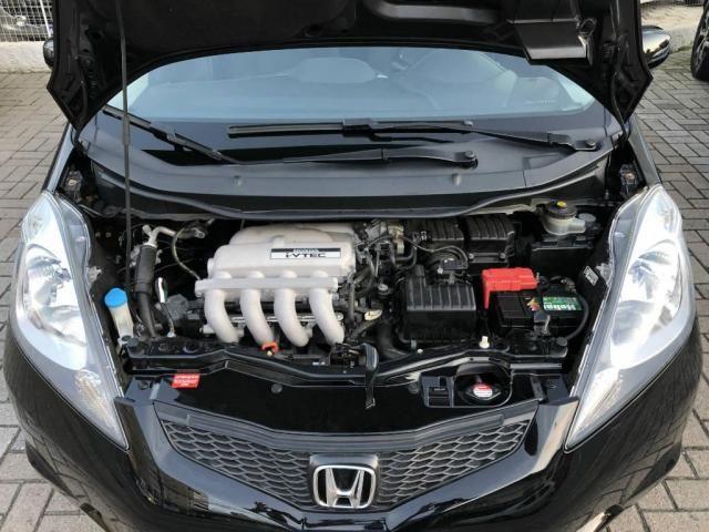 Honda Fit LX 1.4 16v Flex 2011 - Foto 12