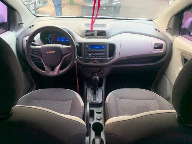 SPIN 2014/2015 1.8 LT 8V FLEX 4P AUTOMÁTICO - Foto 7