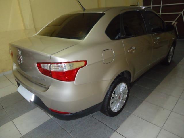 Fiat/ gran siena essence 1.6 - Foto 4