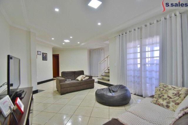 Casa em Destaque!!! 4 Quartos sendo 3 Suítes - Vicente Pires - Brasília DF - Foto 6