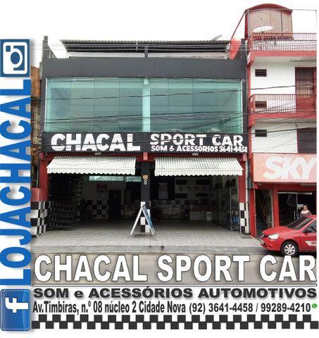 Acessórios Automotivos (produtos e serviços de instalação)