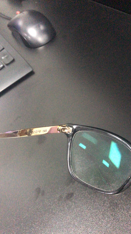 Óculos Ana hickiman - Foto 6