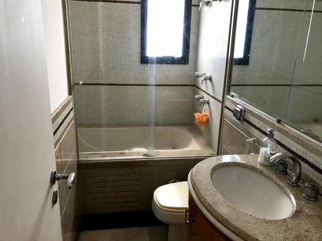 Frente Mar 4 quartos 2 suites 250m2 Lindo - Foto 18