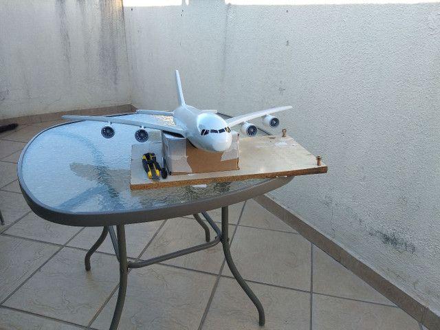 Boeing artezanal  - Foto 4
