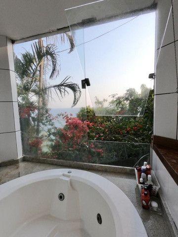 Casa aconchegante com vista linda