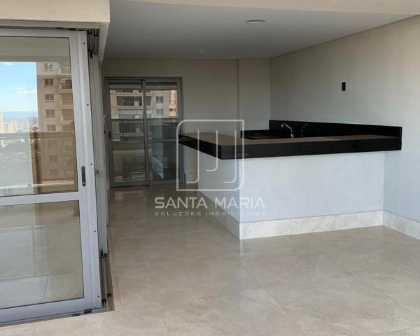 Apartamento à venda com 4 dormitórios em Res morro do ipe, Ribeirao preto cod:64605 - Foto 7