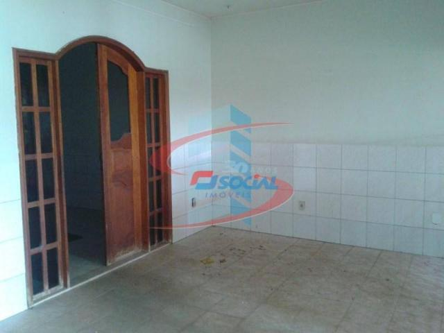 Casa para locação com ótima localização Rua Belém, 390 - Bairro: Embratel. Porto Velho - R - Foto 13